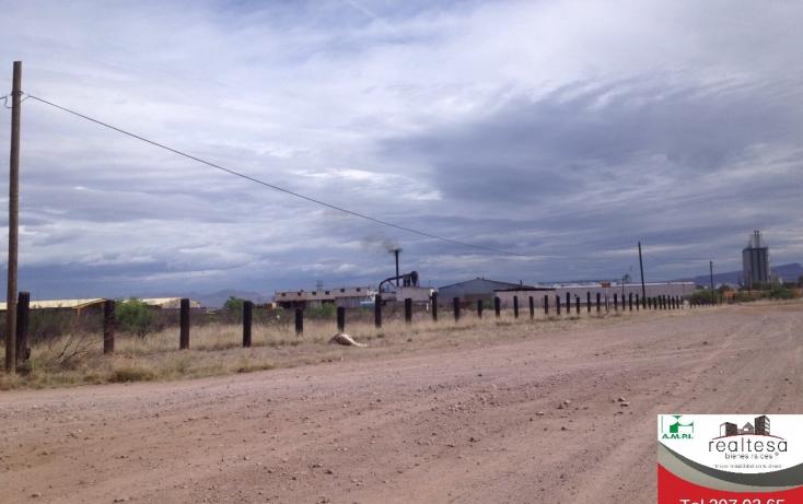 Foto de terreno industrial en venta en, robinson, chihuahua, chihuahua, 873981 no 02