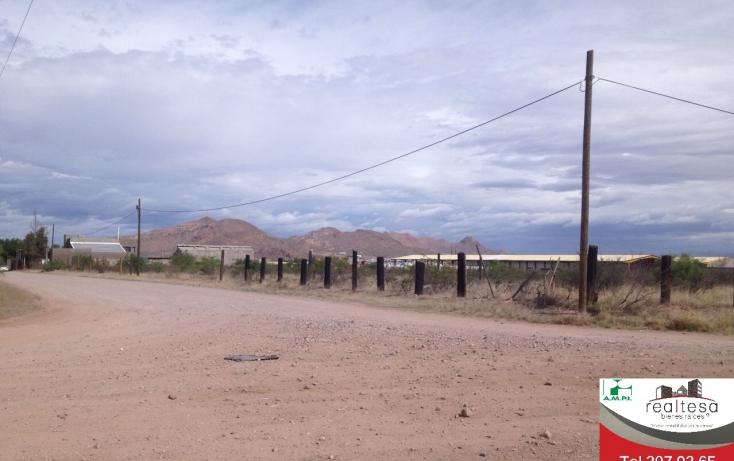 Foto de terreno industrial en venta en, robinson, chihuahua, chihuahua, 873981 no 05
