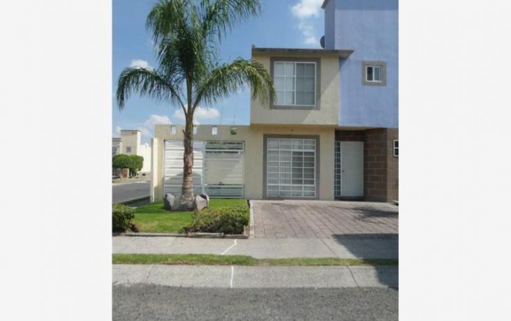 Foto de casa en venta en roble 10, carolina, querétaro, querétaro, 728299 no 01