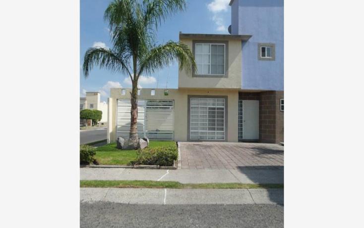 Foto de casa en venta en roble 10, la gloria, quer?taro, quer?taro, 728299 No. 01