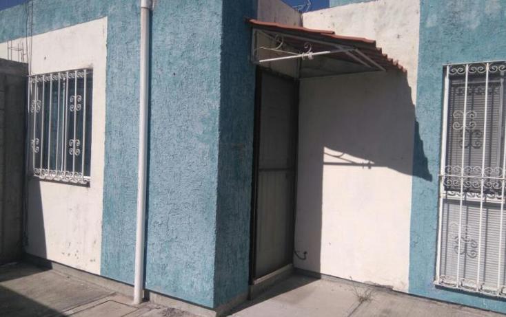 Foto de casa en venta en roble 120, praderas del sol, san juan del río, querétaro, 0 No. 01