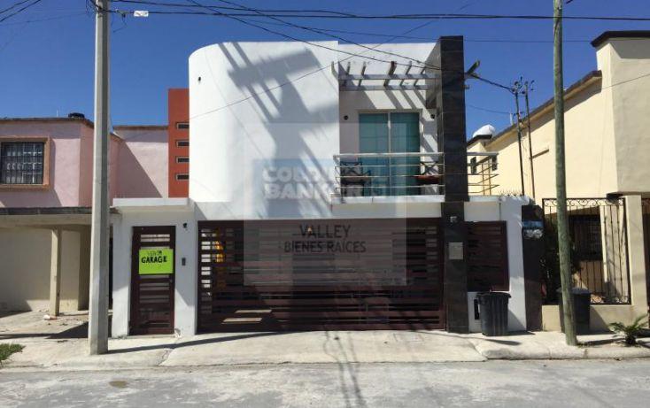 Foto de casa en renta en roble 578, rincón del valle, reynosa, tamaulipas, 891417 no 01