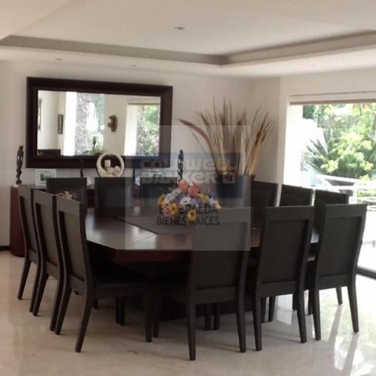 Foto de casa en venta en roble , prado largo, atizapán de zaragoza, méxico, 1329909 No. 03