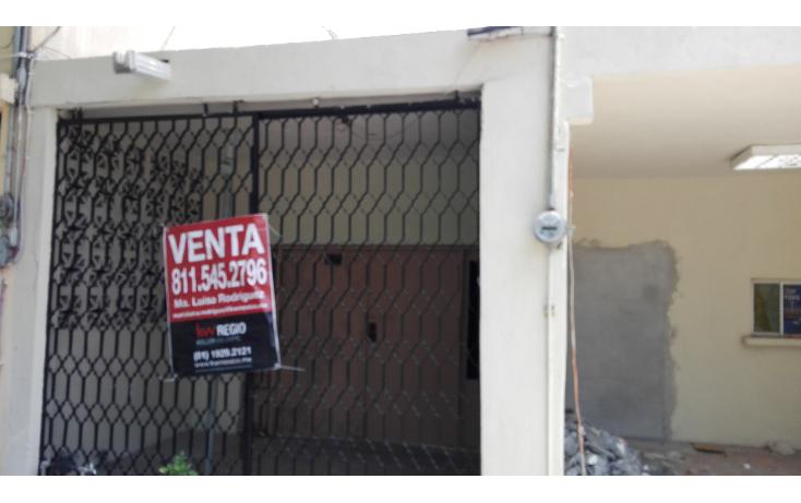 Foto de casa en venta en  , roble san nicolás, san nicolás de los garza, nuevo león, 1368647 No. 01