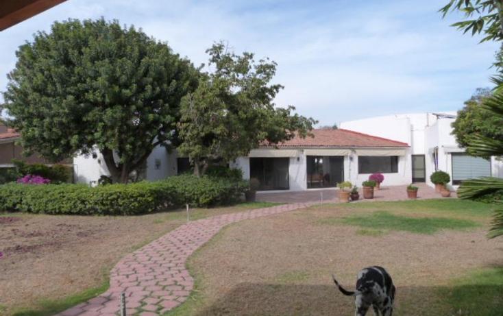 Foto de casa en venta en robles 1, jurica, querétaro, querétaro, 531573 No. 01