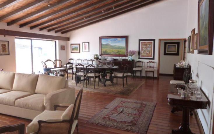 Foto de casa en venta en robles 1, jurica, querétaro, querétaro, 531573 No. 02