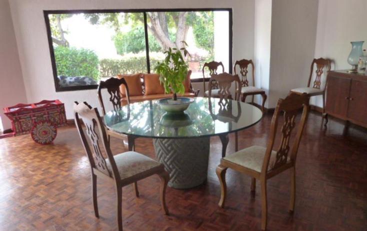 Foto de casa en venta en robles 1, jurica, querétaro, querétaro, 531573 No. 03