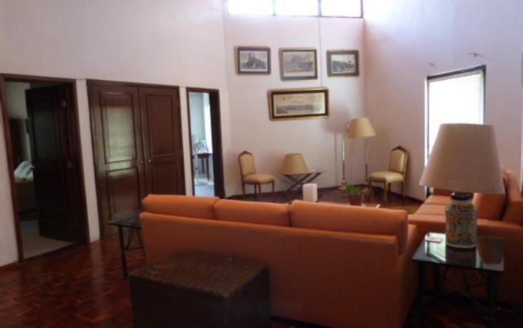 Foto de casa en venta en robles 1, jurica, querétaro, querétaro, 531573 No. 05