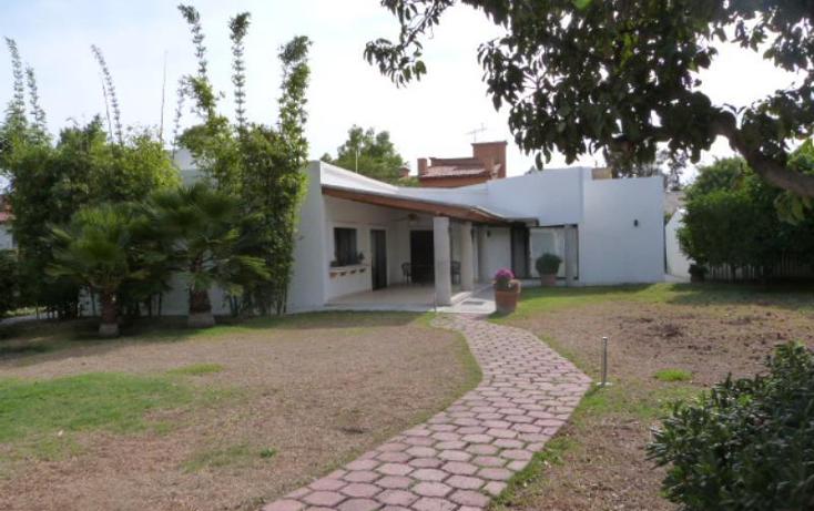 Foto de casa en venta en robles 1, jurica, querétaro, querétaro, 531573 No. 09