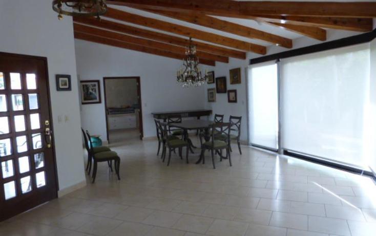 Foto de casa en venta en robles 1, jurica, querétaro, querétaro, 531573 No. 10