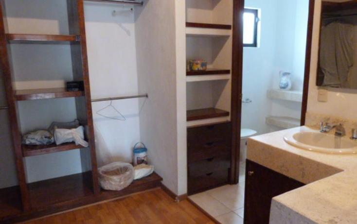 Foto de casa en venta en robles 1, jurica, querétaro, querétaro, 531573 No. 11