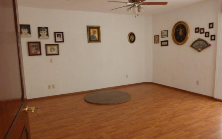 Foto de casa en venta en robles 1, jurica, querétaro, querétaro, 531573 No. 14