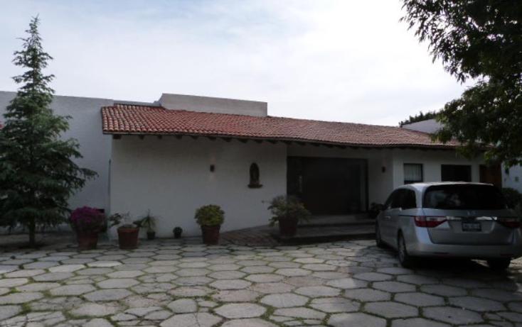 Foto de casa en venta en robles 1, jurica, querétaro, querétaro, 531573 No. 15