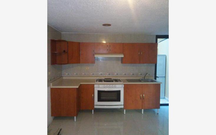 Foto de casa en renta en  26, cipreses de mayorazgo, puebla, puebla, 1471687 No. 03