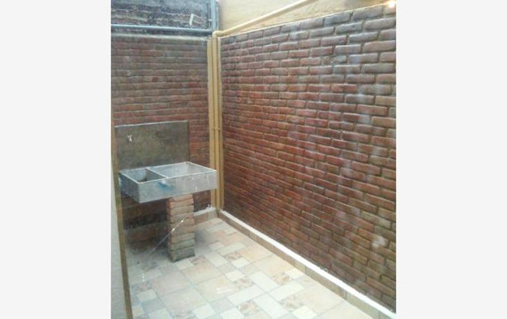 Foto de casa en renta en  26, cipreses de mayorazgo, puebla, puebla, 1471687 No. 05