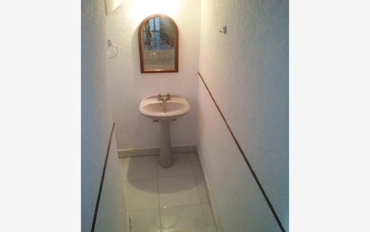 Foto de casa en renta en  26, cipreses de mayorazgo, puebla, puebla, 1471687 No. 06