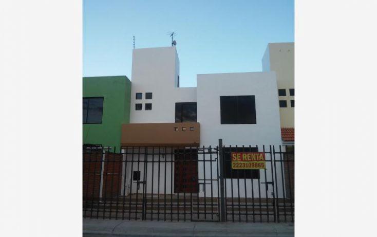 Foto de casa en renta en robles 26, rinconada los arcos 2, puebla, puebla, 1471687 no 01