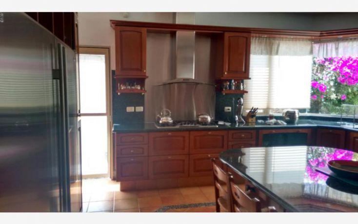 Foto de casa en venta en robles 801, jurica, querétaro, querétaro, 1344883 no 04
