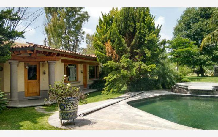 Foto de casa en venta en robles 801, jurica, querétaro, querétaro, 1344883 no 11