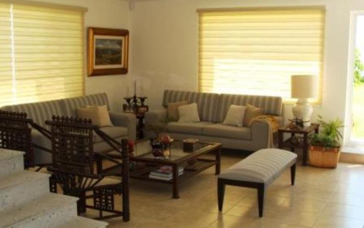 Foto de casa en venta en robles, ampliación satélite, querétaro, querétaro, 589233 no 07