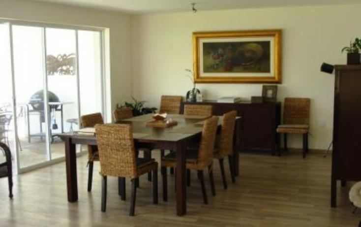 Foto de casa en venta en robles, ampliación satélite, querétaro, querétaro, 589233 no 10