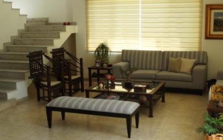 Foto de casa en venta en robles, ampliación satélite, querétaro, querétaro, 589233 no 11