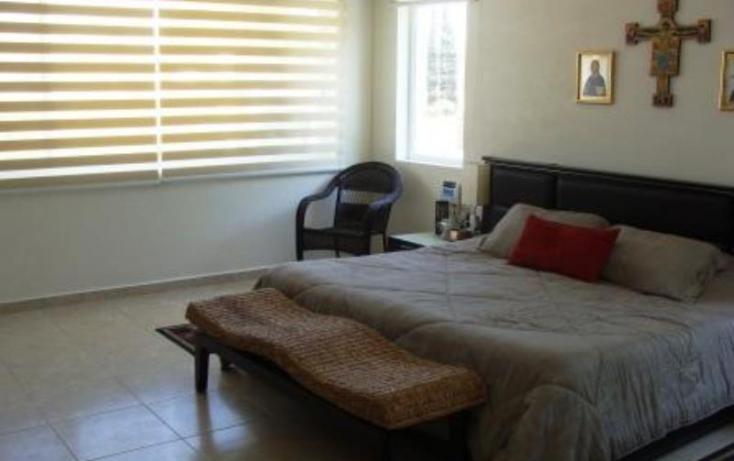 Foto de casa en venta en robles, ampliación satélite, querétaro, querétaro, 589233 no 16
