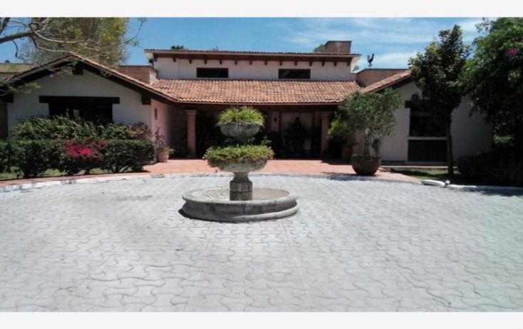 Foto de casa en venta en robles, jurica, querétaro, querétaro, 1935596 no 09