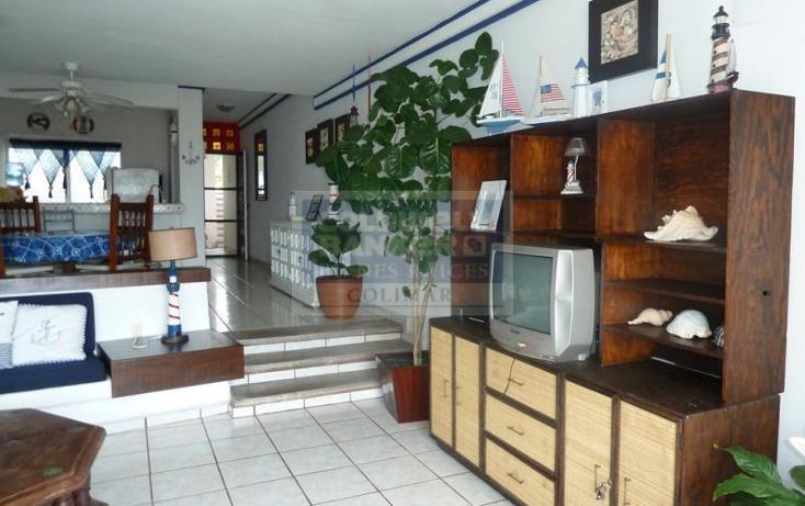 Foto de departamento en venta en  500, las brisas, manzanillo, colima, 1968345 No. 07