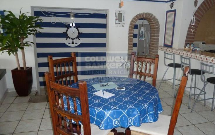 Foto de departamento en venta en  500, las brisas, manzanillo, colima, 1968345 No. 08