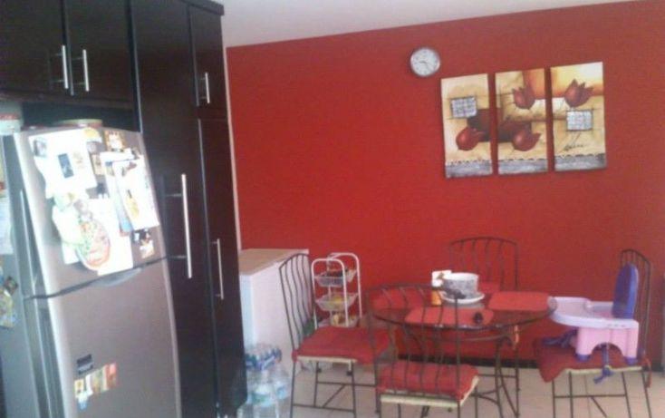 Foto de casa en condominio en venta en roca, fracc la cañada 59, cañada del sol, guadalupe, zacatecas, 1719710 no 13