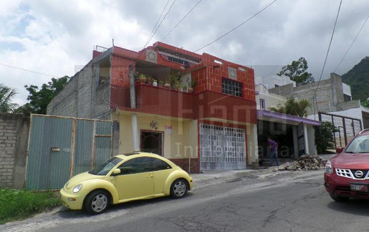 Foto de casa en venta en  , rodeo de la punta, tepic, nayarit, 1237105 No. 02