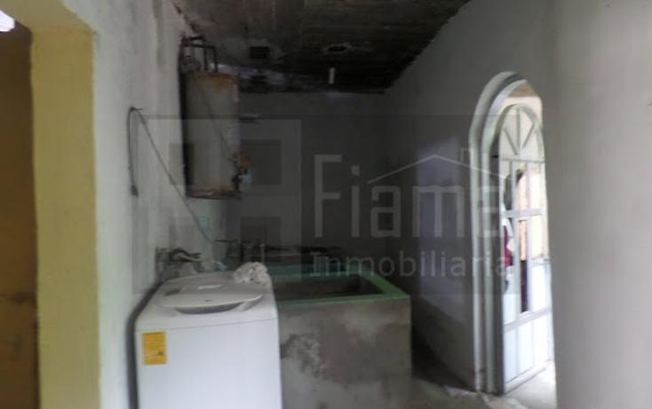 Foto de casa en venta en  , rodeo de la punta, tepic, nayarit, 1237105 No. 16