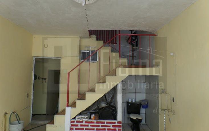 Foto de casa en venta en  , rodeo de la punta, tepic, nayarit, 1237105 No. 19