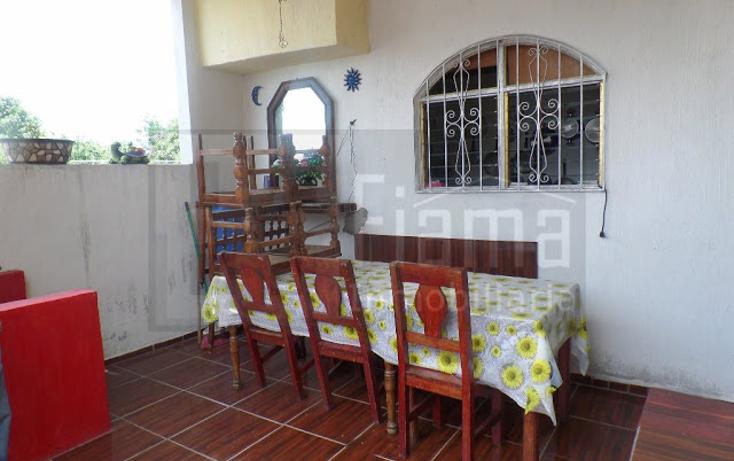 Foto de casa en venta en  , rodeo de la punta, tepic, nayarit, 1237105 No. 22