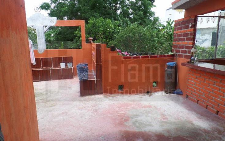 Foto de casa en venta en  , rodeo de la punta, tepic, nayarit, 1237105 No. 27