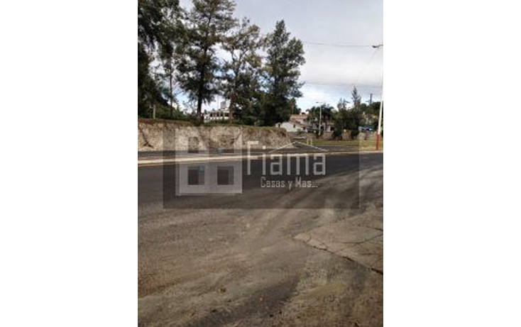 Foto de terreno habitacional en venta en  , rodeo de la punta, tepic, nayarit, 1248129 No. 01
