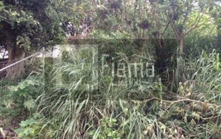 Foto de terreno habitacional en venta en  , rodeo de la punta, tepic, nayarit, 1248129 No. 02