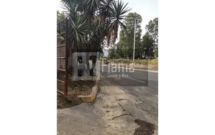 Foto de terreno habitacional en venta en  , rodeo de la punta, tepic, nayarit, 1248129 No. 03