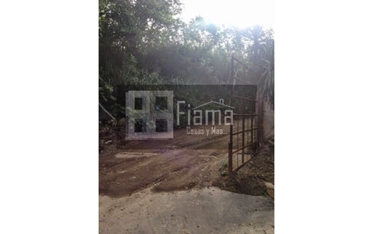 Foto de terreno habitacional en venta en  , rodeo de la punta, tepic, nayarit, 1248129 No. 04