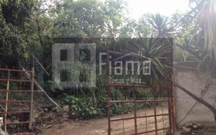 Foto de terreno habitacional en venta en  , rodeo de la punta, tepic, nayarit, 1248129 No. 05