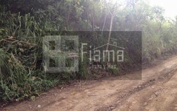 Foto de terreno habitacional en venta en  , rodeo de la punta, tepic, nayarit, 1248129 No. 07