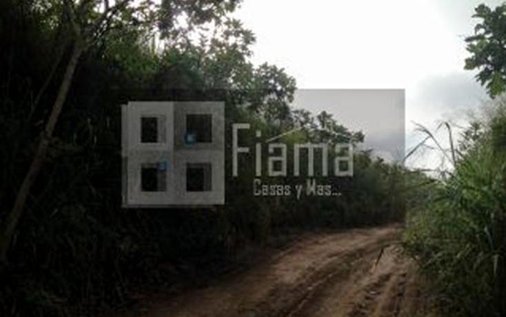 Foto de terreno habitacional en venta en  , rodeo de la punta, tepic, nayarit, 1248129 No. 08