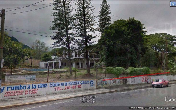Foto de terreno comercial en renta en, rodeo de la punta, tepic, nayarit, 1787484 no 04