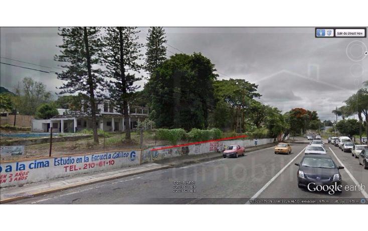 Foto de terreno comercial en renta en  , rodeo de la punta, tepic, nayarit, 1787484 No. 05