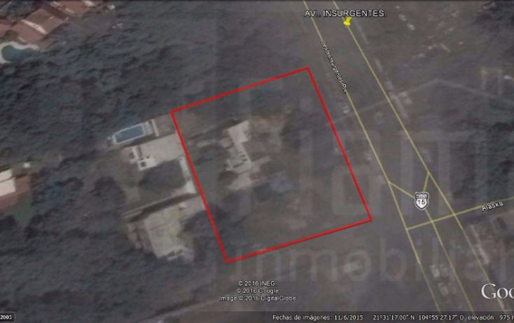 Foto de terreno comercial en renta en, rodeo de la punta, tepic, nayarit, 1787484 no 06