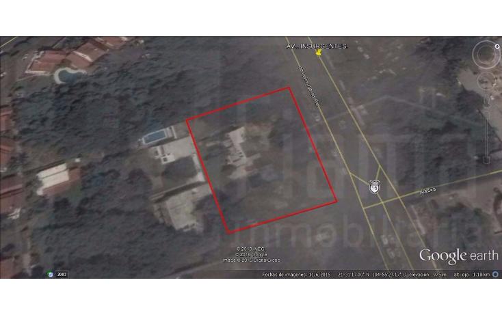 Foto de terreno comercial en renta en  , rodeo de la punta, tepic, nayarit, 1787484 No. 06