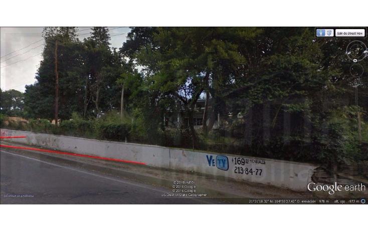 Foto de terreno comercial en renta en  , rodeo de la punta, tepic, nayarit, 1787484 No. 07