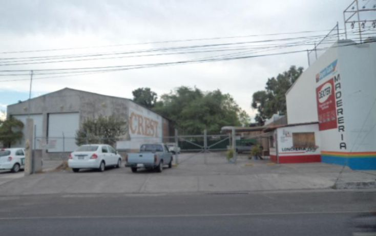 Foto de terreno comercial en venta en rodolfo chavez carril, santa teresa, villa de álvarez, colima, 1390493 no 02