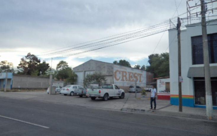 Foto de terreno comercial en venta en rodolfo chavez carril, santa teresa, villa de álvarez, colima, 1390493 no 03